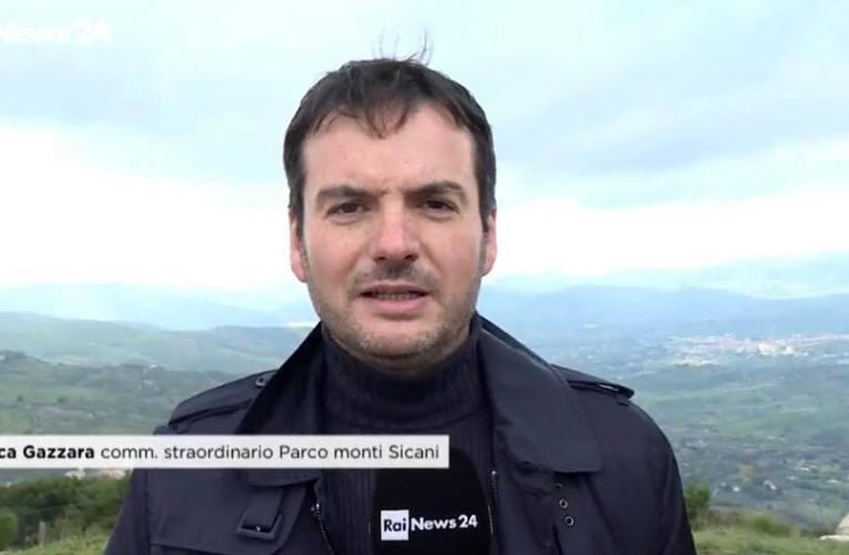Apre la nuova sede del Parco dei Monti Sicani,  al via un accordo per esportarlo nel mondo