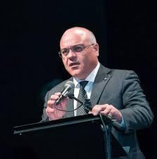 Giuseppe Antoci presidente onorario Fondazione Nazionale Caponnetto