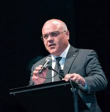 Nota di Giuseppe Antoci su business fondi europei per l'agricoltura
