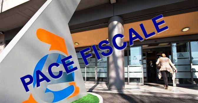 Pace fiscale: come rimettersi in regola