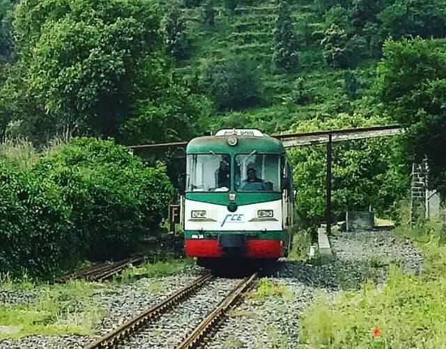 Treno storico da Palermo per Erice, Tonnara Bonagia e Favignana