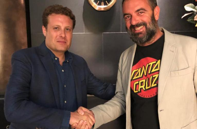 """SPORT – Faranda (Fontalba): """"Prosegue il mio impegno a sostegno del calcio messinese"""""""