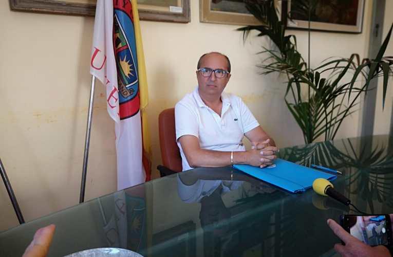 Franco Ingrillì, garantiremo in ogni modo la raccolta dei rifiuti.