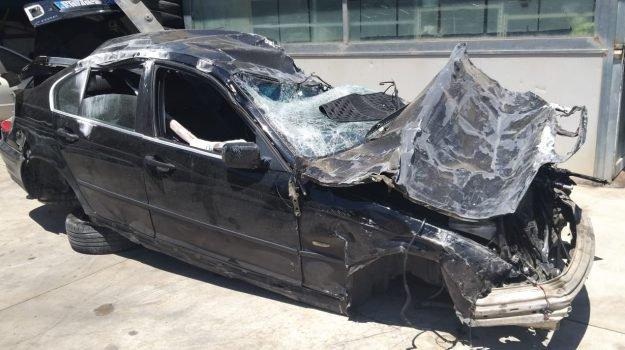 Bimbo morto nelloo schianto di un auto: il papà guidava drogato