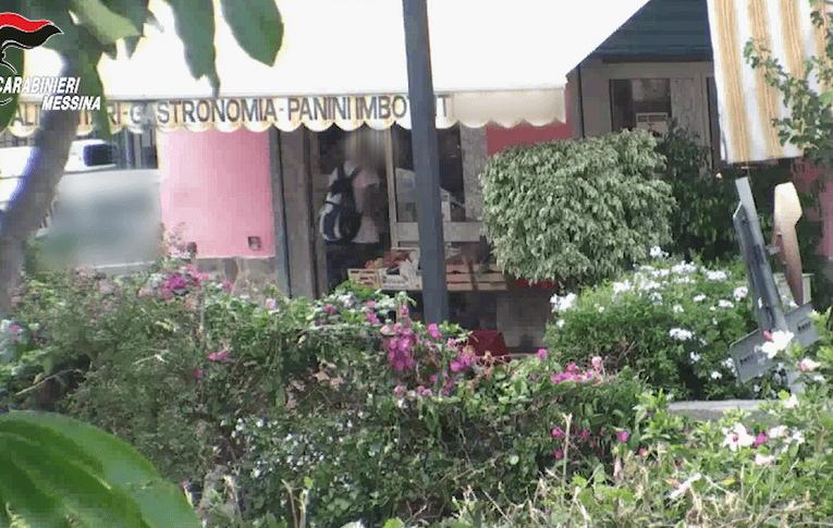 Falcone, spacciavano in un negozio di alimentari, 13 misure cautelari| VIDEO