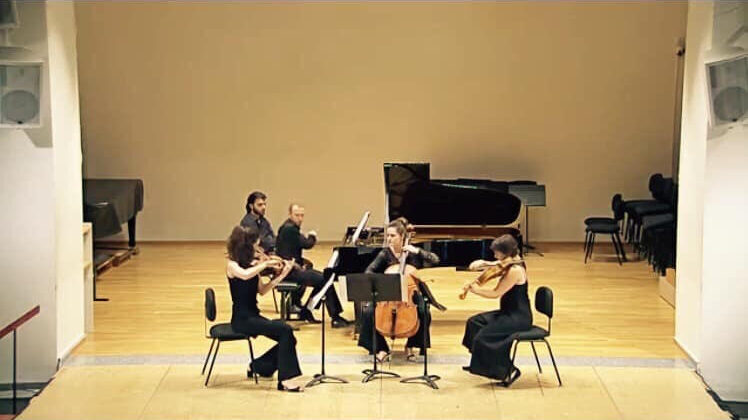 Armonie dell'isola: la musica classica approda a Salina