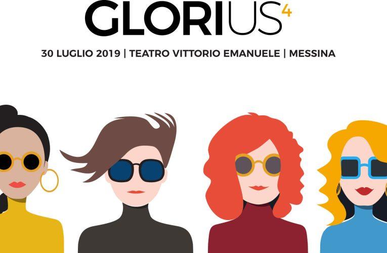 "Al Teatro Vittorio Emanuele, concerto delle ""Glorius4"""