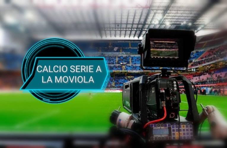 Calcio Serie A, la moviola. Ronaldo è in fuorigioco, che tuffo quello di Mertens!