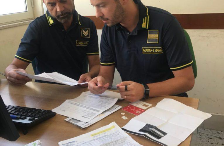 """Elenco completo degli arrestati dalla Guardia di Finanza """"Mani in Pasta"""" coordinata dalla Direzione distrettuale antimafia."""