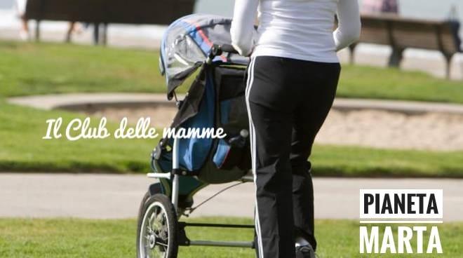 Il Club delle mamme