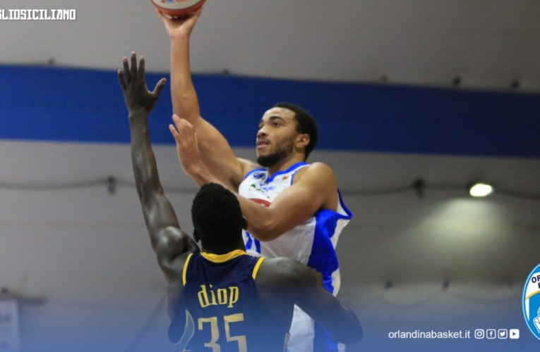 Orlandina Basket: Brice Johnson in uscita dal 1° dicembre?