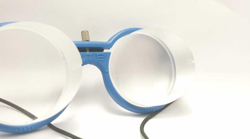 """Occhiali """"Mindlenses"""" della Restorative neurotechnologies vincono premio EIT Health"""