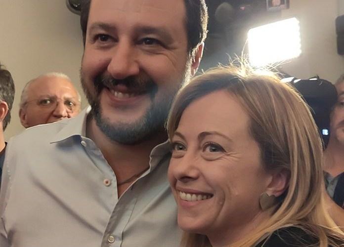 Gruppo parlamentare della Lega in ARS. Chi sarà il nuovo commissario di FdI della provincia di Messina?