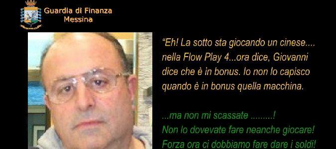 """Messina, sequestro beni milionario al """"re"""" delle scommesse d'azzardo"""