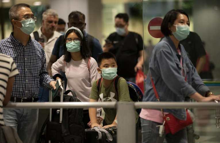 Coronavirus, in quarantena a Palermo 28 cinesi