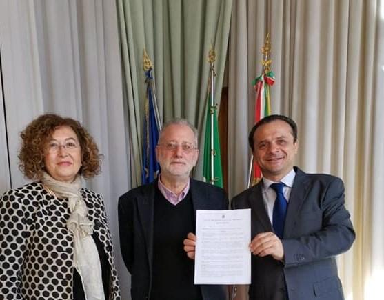 Francesco Roccaforte è il nuovo Capo Gabinetto della Città Metropolitana