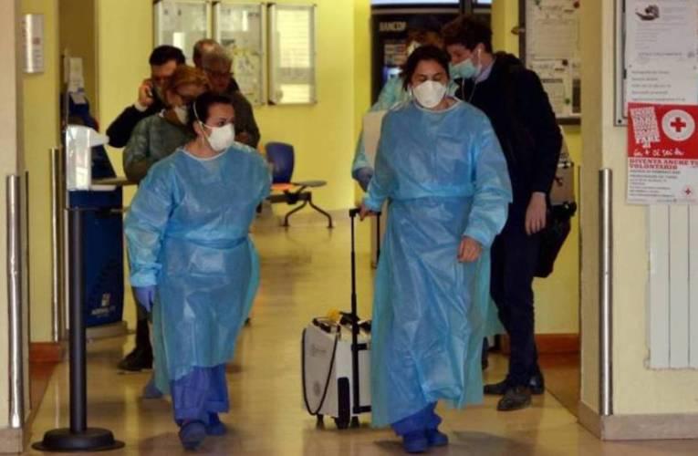 Coronavirus: donna positiva a Catania