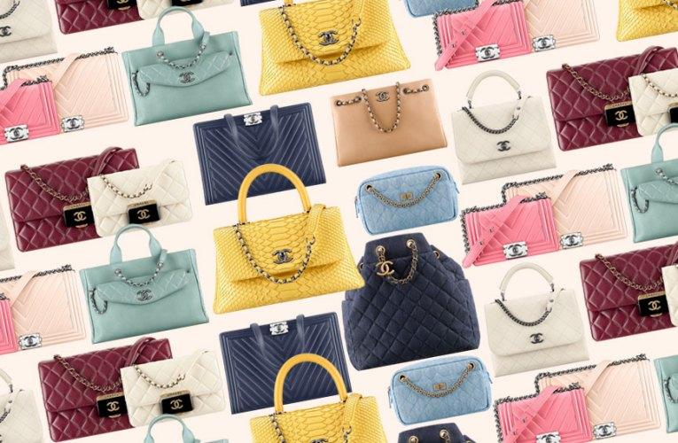 Le 10 borse più costose