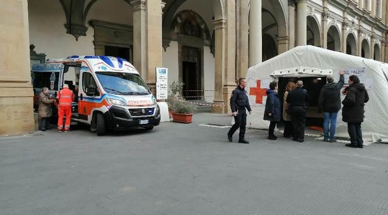 Salgono a 4 i casi di coronavirus in Toscana: altri due tamponi positivi a Firenze