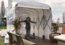 Ferrara, Emergenza coronavirus, Sanity Gate, la sanificazione pubblica |VIDEO
