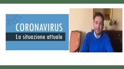 Coronavirus, chiesto al Garante della privacy di poter divulgare i nominativi delle persone in quarantena  VIDEO