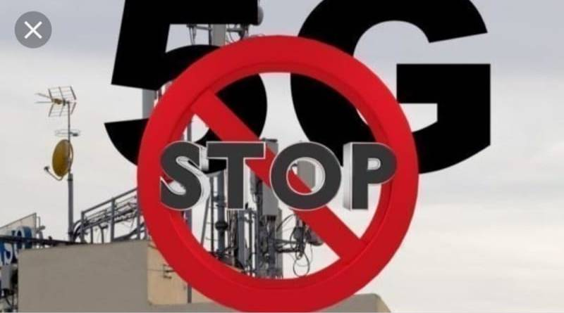 """Sindaci Stop 5G sconfessano Piano Colao: """"siamo organo di Governo, sul territorio tuteliamo la salute dei cittadini"""""""