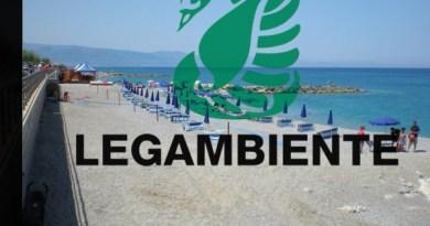"""Petizione di Legambiente a tutela delle spiagge libere: """"Giù le mani dalle spiagge libere"""""""