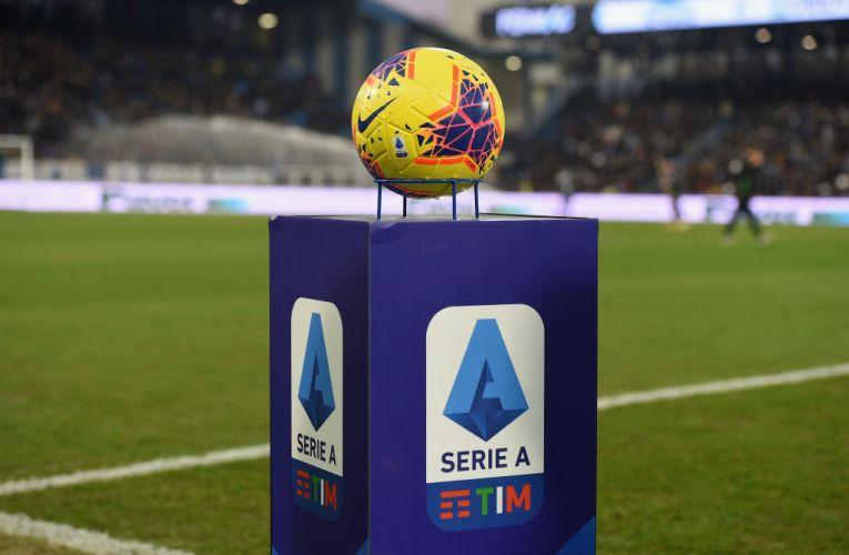La ripartenza del calcio italiano