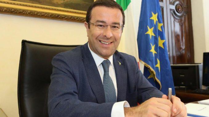 """Vertice di maggioranza, Musumeci: """"La Lega entra in giunta, avrà i Beni culturali"""""""