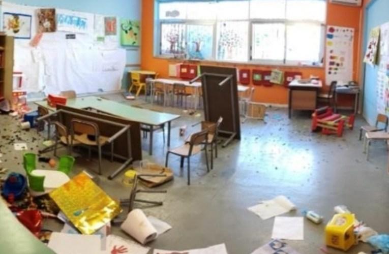 Vandali allo Zen di Palermo: devastata la scuola dei pc donati da tutta Italia
