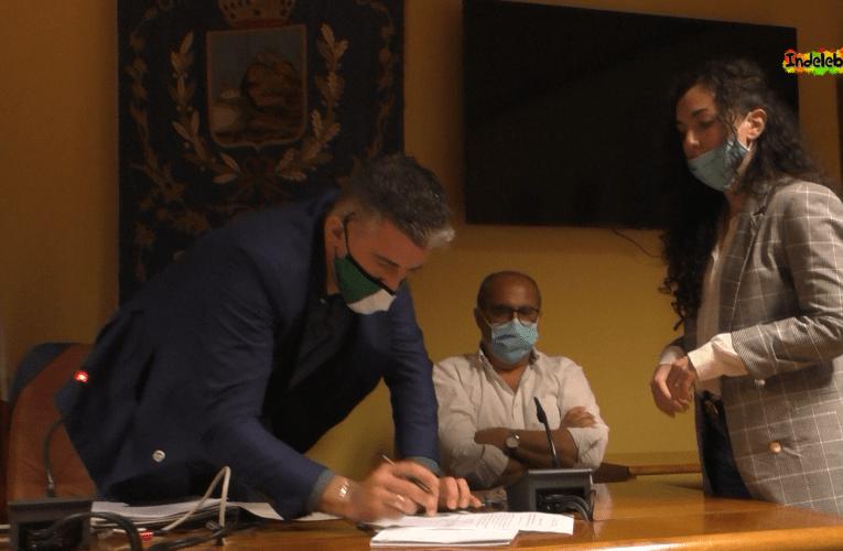 Capo d'Orlando (Me) – Anna Rachele Capolingua diventa consigliera comunale |VIDEO/FOTO