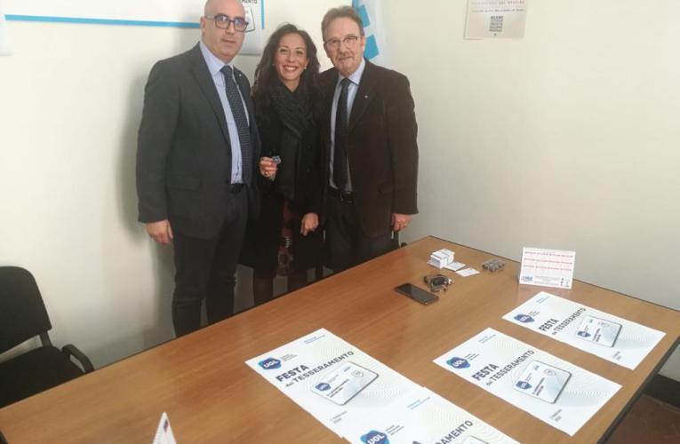 Messina, lo sportello di Ugl consumatori attivo anche per le pratiche da sovraindebitamento