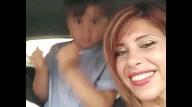 Un video con telecamere di privati, ha ripreso i 22 minuti di Viviana Parisi a Sant'Agata Militello