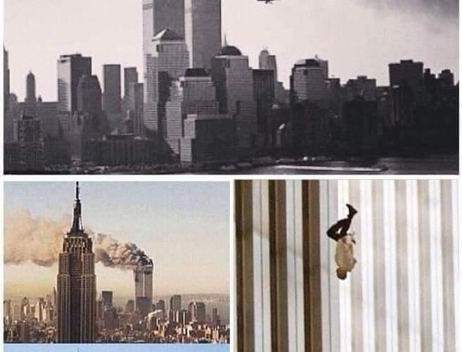 11 settembre 2001: quelle ultime telefonate. Per non dimenticare!