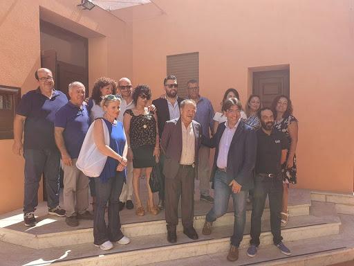 """Naso elezioni comunali : Ufficializzata la prima lista """"Naso Orgogliosa"""" a sostegno del Candidato Sindaco Gaetano Nanì"""