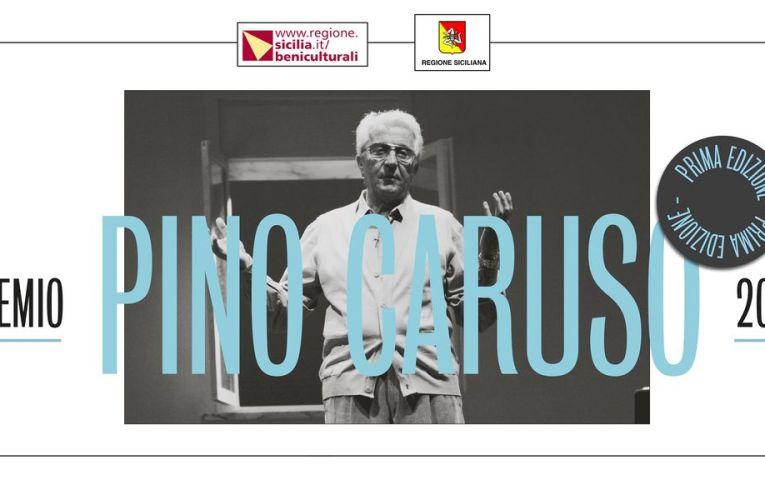 Prima ed. Premio Pino Caruso