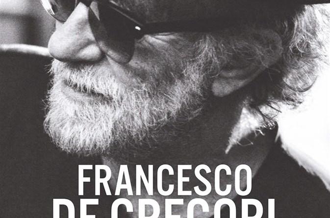 FRANCESCO DE GREGORI CANZONE PER CANZONE IN 700 PAGINE