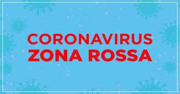 Coronavirus, Cesarò e San Teodoro trasformate in zone rosse