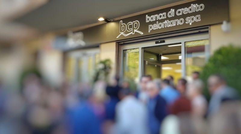 Banco di Credito Peloritano 17 avvisi di garanzia e un decreto di perquisizione