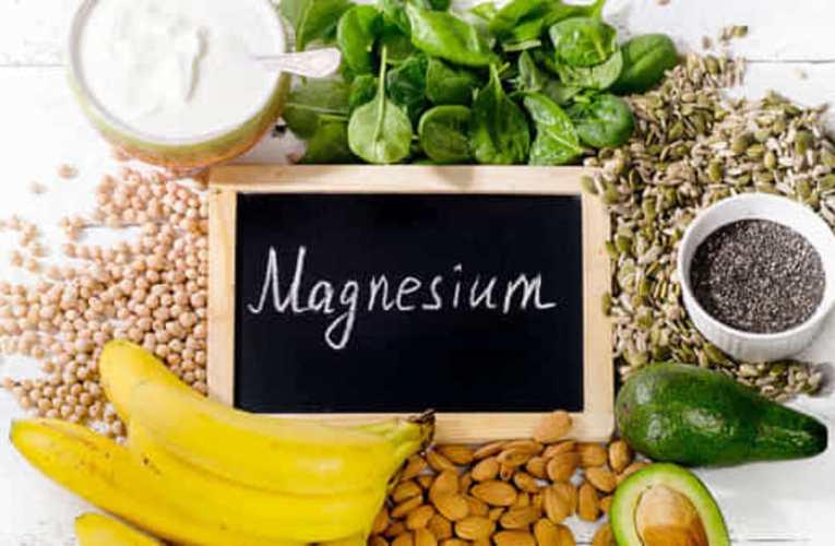 Magnesio: alleato della salute