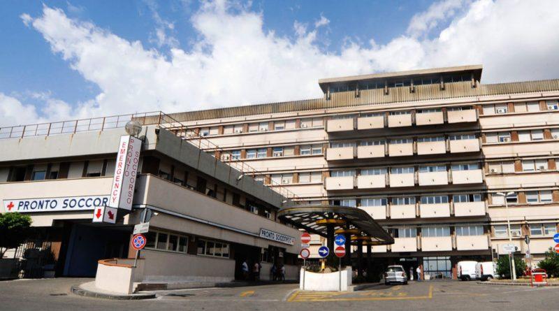 Coronavirus, 8 vittime a Messina. 165 ricoveri (+1) di cui 34 in rianimazione (+1)
