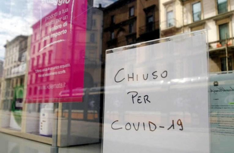 """""""Furbetti"""" dei ristori Covid, due denunce a Palermo: dichiarate false perdite di fatturato per 90mila euro"""