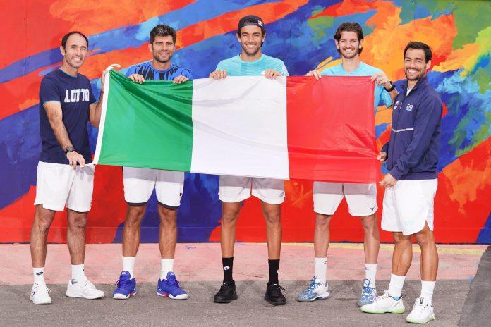 ATP Cup: Italia in finale! Battuta la Spagna