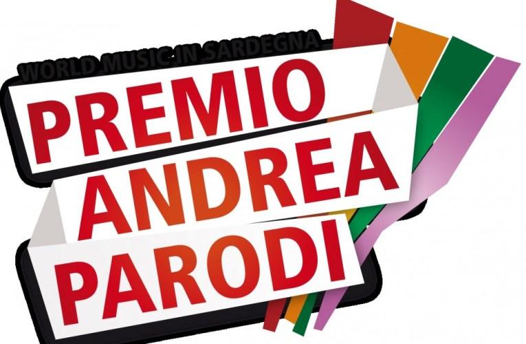 PARTE IL PREMIO ANDREA PARODI