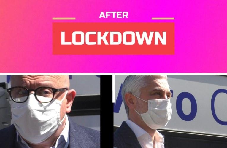 After Lockdown – 16ª Puntata
