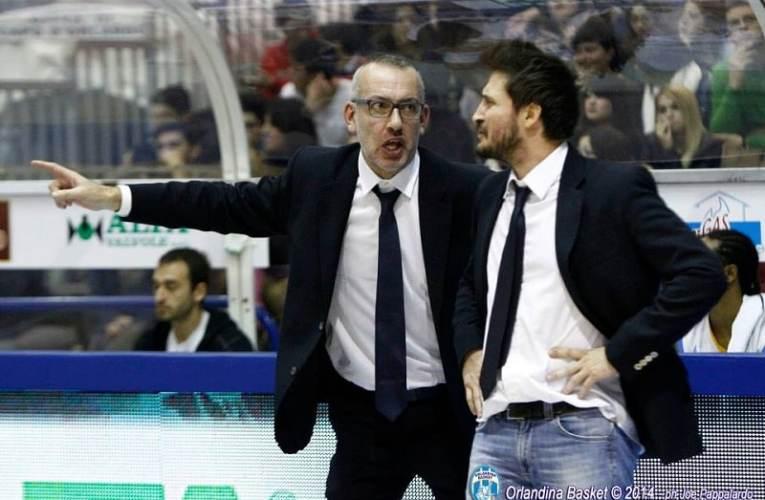 Il basket piange Peppe Foti.