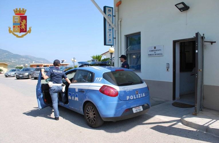 Patti (Me) La Polizia dispone la chiusura di 5 giorni per un' attività di ristorazione.