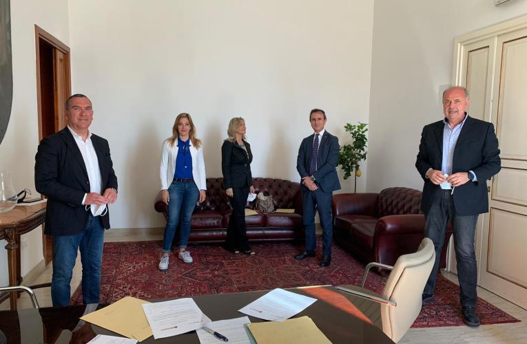 Osservatorio economico delle imprese, accordo tra Comune e Camera di Commercio