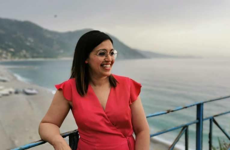 Gioiosa Marea(Me) : Giusi La Galia presenta la candidatura a Sindaco !FOTO