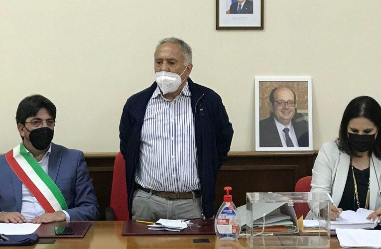 Naso (Me) : Giuseppe Randazzo Mignacca è il nuovo presidente del Consiglio